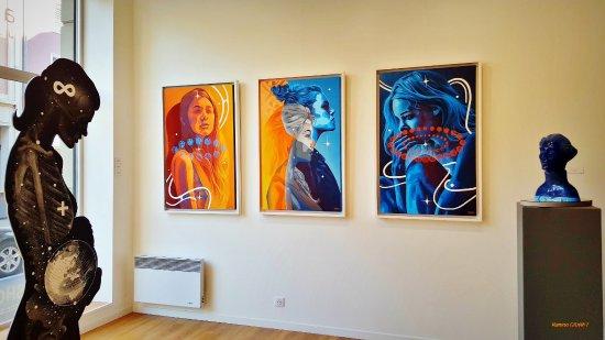 Galerie Orlinda Lavergne