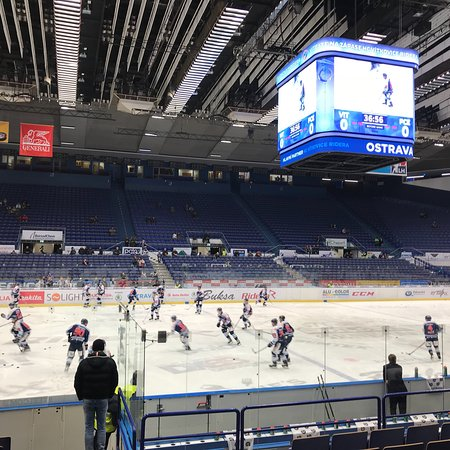 Ostravar Arena (Ostrava) - 2019 All You Need to Know BEFORE You Go ... 343b43f25e