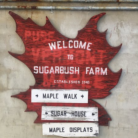 Sugarbush Farm: photo1.jpg