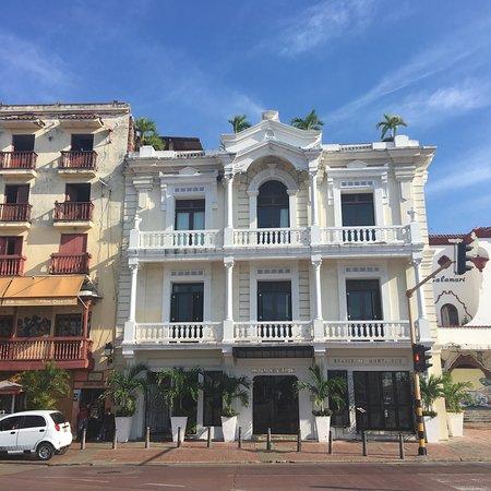 Hotel Monterrey: photo9.jpg