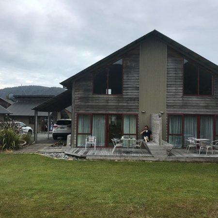 Glenfern Villas Franz Josef: photo0.jpg