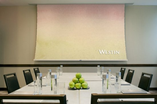 Westin Reston Heights: Meeting room