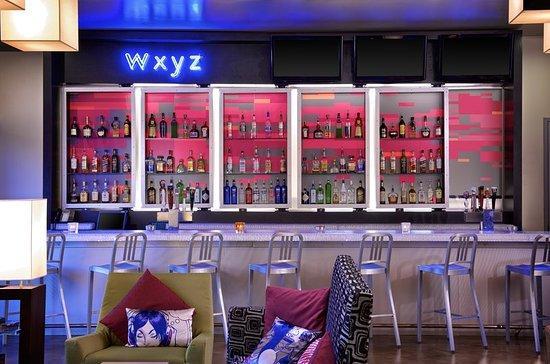 Aloft Tulsa Downtown: Bar/Lounge