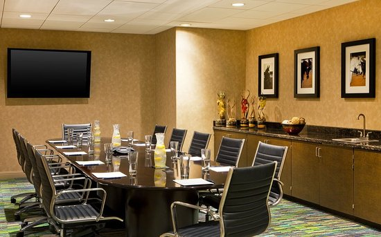 Four Points by Sheraton Tucson Airport: Meeting room