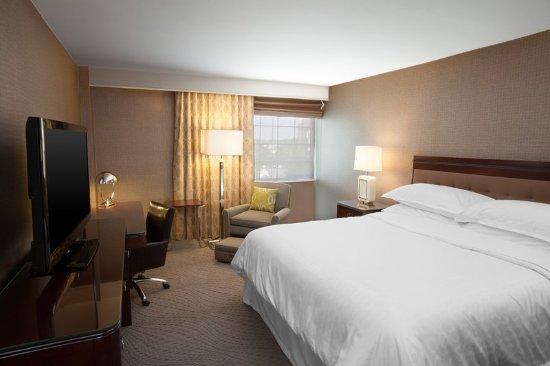 Coraopolis, PA: Guest room