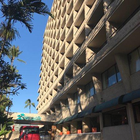 Waikiki Sand Villa Hotel: photo0.jpg