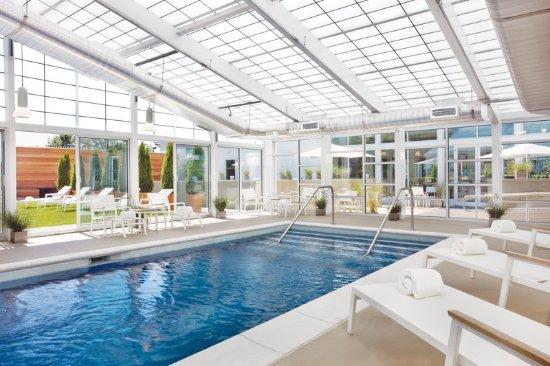 Lexington, ماساتشوستس: Pool