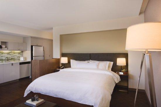 Lexington, ماساتشوستس: Guest room