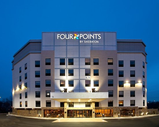 Four Points By Sheraton Newark Updated 2018 Hotel Reviews Price Comparison De Tripadvisor