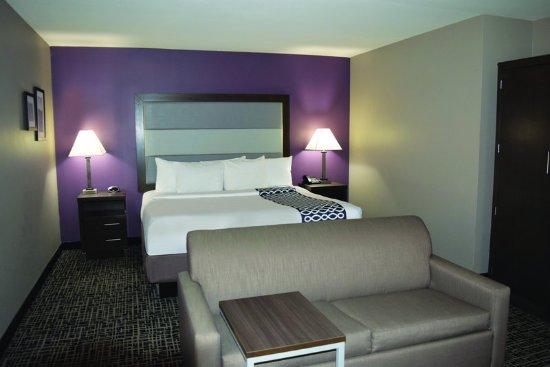 La Quinta Inn Radford: Suite