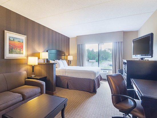 Edgewood, Мэриленд: Guest room