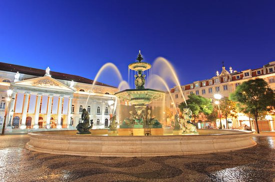 5-Night Portugal Tour from Madrid...