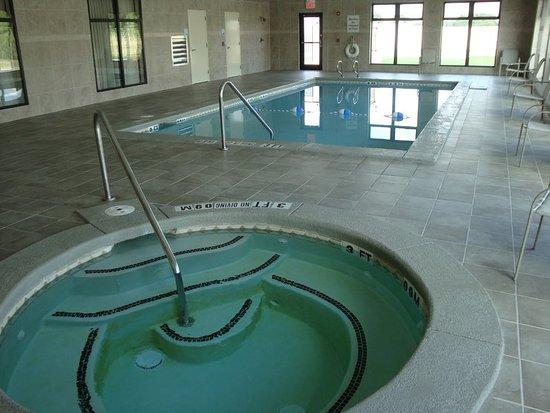 Borger, Техас: Pool