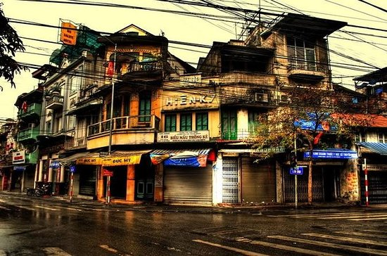 Hanoi City Full-Day Tour