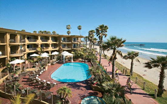 Cheap Hotels In San Diego La Jolla