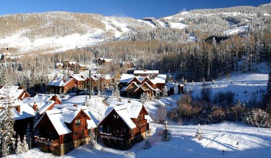 Mountain Village, CO: Exterior