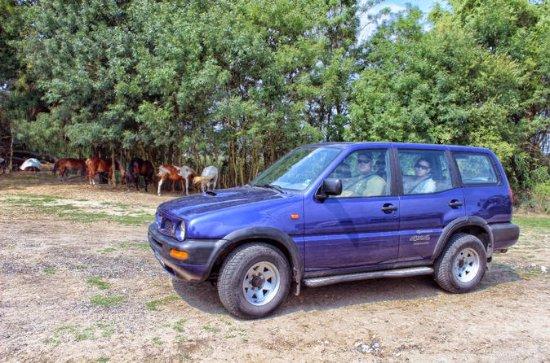Strandzha Mountains Safari Adventure ...