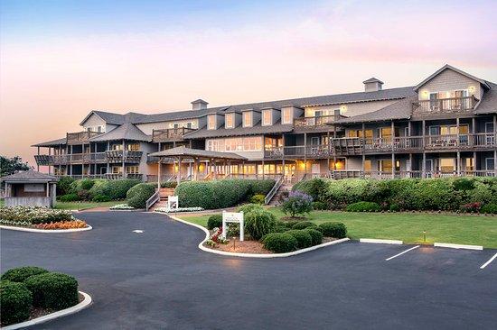 Sanderling Resort: Exterior