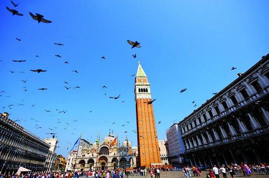 Venice Day Trip by High-Speed Catamaran...