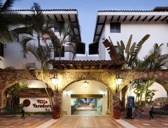 Villa Varadero Hotel & Suites: Lobby