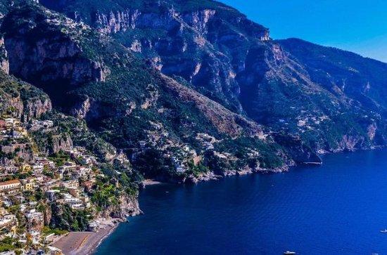 8-Day Italy Tour: Rome Naples Pompeii...