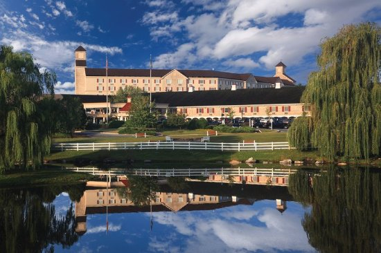 HERSHEY LODGE - Updated 2018 Prices & Hotel Reviews (PA ...  Hershey