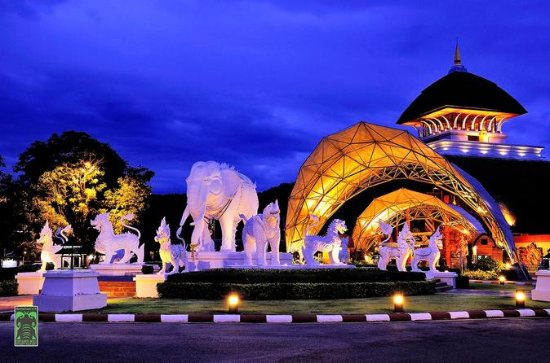 Chiangmai Night Safari Tour