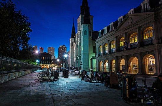 Haunted Pub Crawl in New Orleans