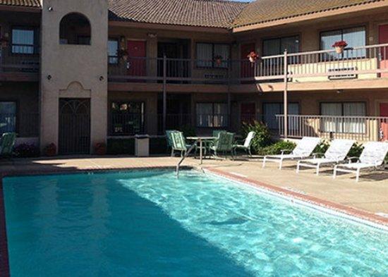 Soledad, CA: Pool