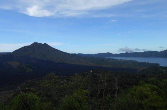 Batur Volcano Sunrise Trekking...