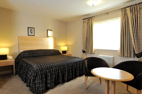 North Petherton, UK: Guest room