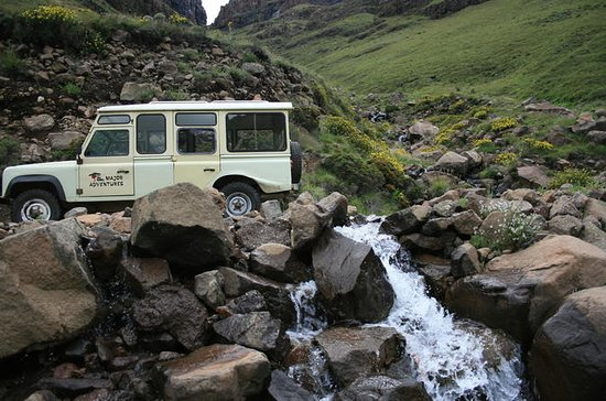 Sani Pass and Lesotho Tours with...
