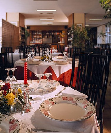 Calderara di Reno, Italia: Restaurant