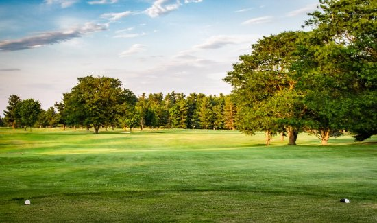 Vergennes, VT: Golf course