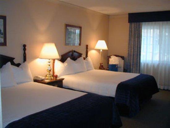 هيريتدج هوتل لانكستر: Guest room