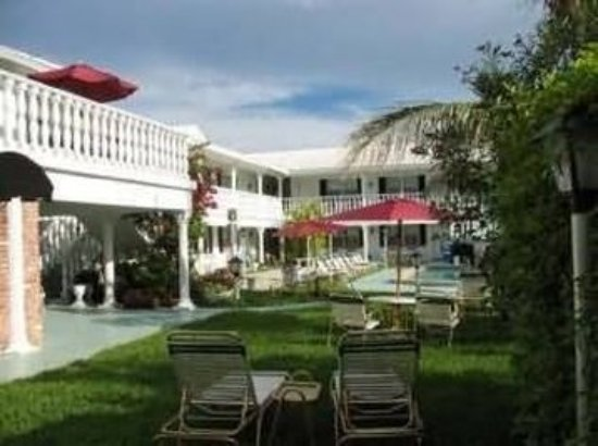 Deerfield Beach Florida House Hotel