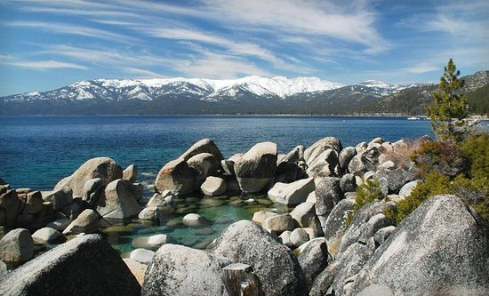 Lake Tahoe Vacation Resort: Exterior