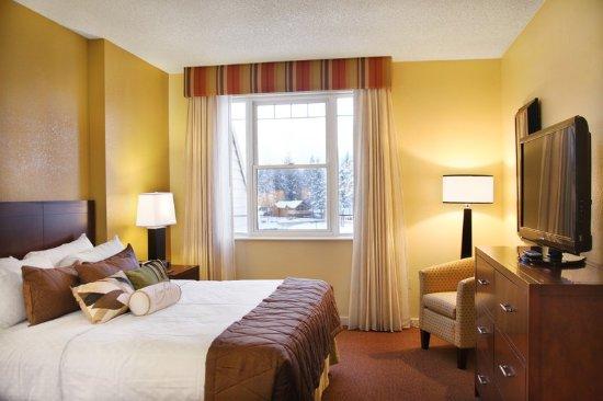 Lake Tahoe Vacation Resort: Guest room