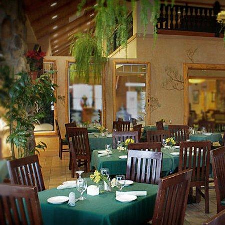 Lake Tahoe Vacation Resort: Restaurant