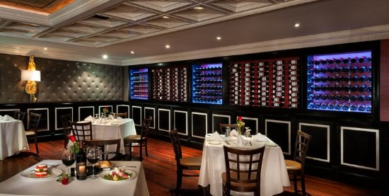 Woodbury, NY: Restaurant