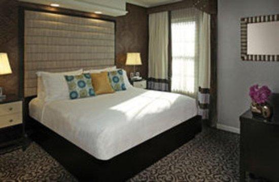 Woodbury, Estado de Nueva York: Guest room