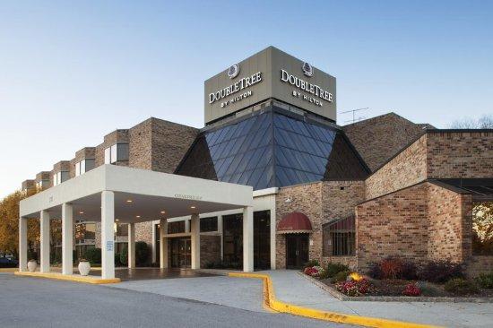 DoubleTree by Hilton Oak Ridge - Knoxville