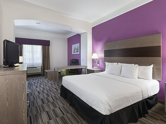 Seabrook, Τέξας: Guest room