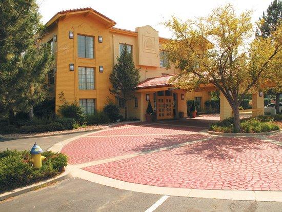 La Quinta Inn Colorado Springs Garden of the Gods