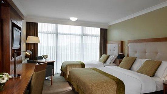 Sligo Park Hotel: Guest room