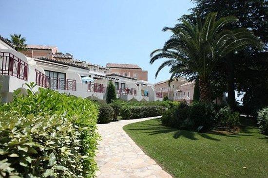 Pierre & Vacances Residence Cannes Villa Francia: Exterior