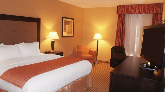 Union City, GA: Guest room