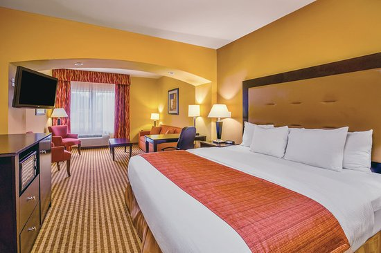 Union City, جورجيا: Guest room