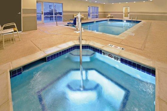 Artesia, NM: Pool