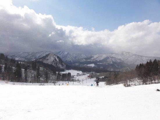 Mikawaonsen Ski Areas